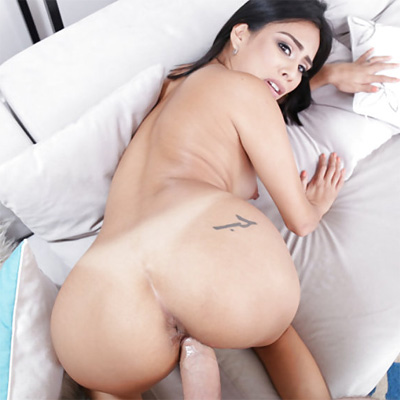 monica asis gets boned